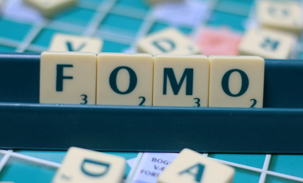FOMO, the fear of missing out, freemium gaming, gambling