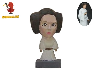 Princess Leia Star Wars