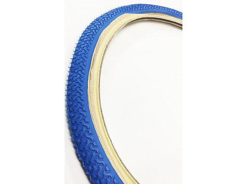 KENDA K55 TYRE 20 X 1.75 [BLUE]