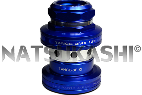 TANGE SEIKI MX125 [BLUE]