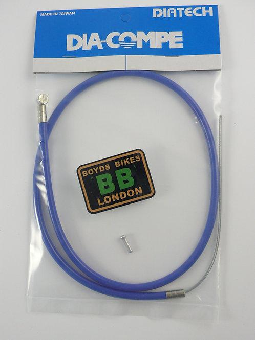 DIA COMPE BRS CABLE [BLUE FRONT]