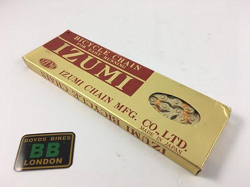 """IZUMI CHAIN 1/8"""" [GOLD]"""