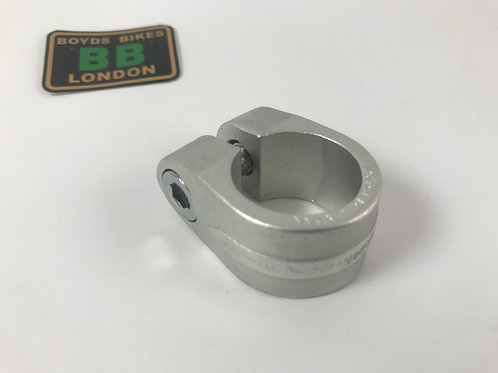 Suntour Seat Post Clamp [SILVER]