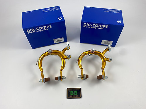 DIA COMPE 890 Pair [GOLD]