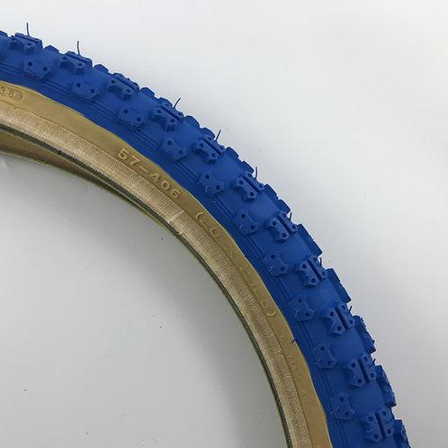 Cheng Shin Comp3 TYRE 20 X 2.125 [BLUE]