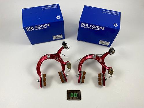 DIA COMPE MX1000 [RED]