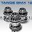 Thumbnail: TANGE SEIKI MX125 [C.P. BLACK]