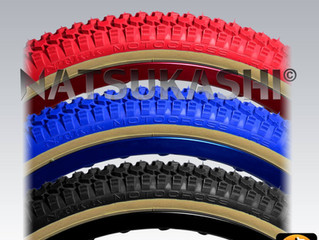 "NTKK ""SNAKEBELLY"" TYRES NOW IN THE EU!"