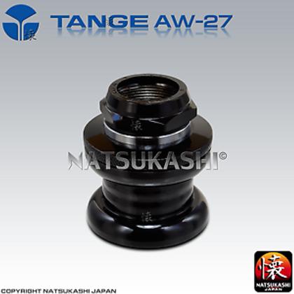 TANGE SEIKI AW-27 [C.P BLACK]