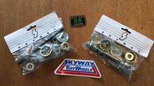 Skyway Axle Repair Kits
