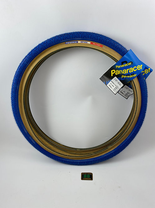 PANARACER HP406 TYRE WIRE (BLUE)