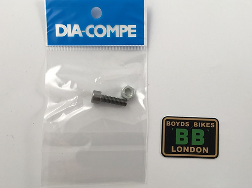 Seat Clamp Bolt for Dia Compe MX1500