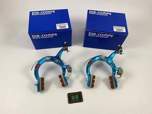 DIA COMPE MX1000 [BLUE]