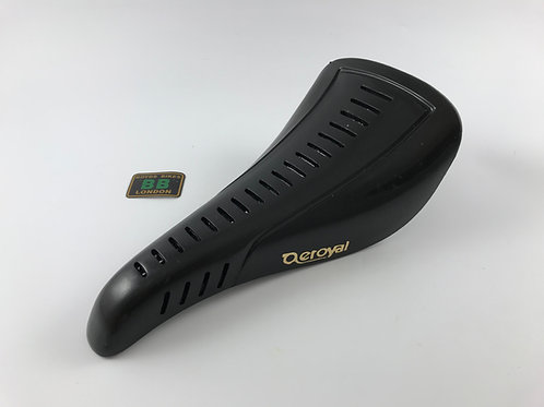 NOS Aeroyal Saddle [BLACK]