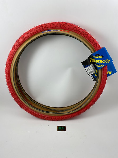PANARACER HP406 TYRE WIRE (RED)