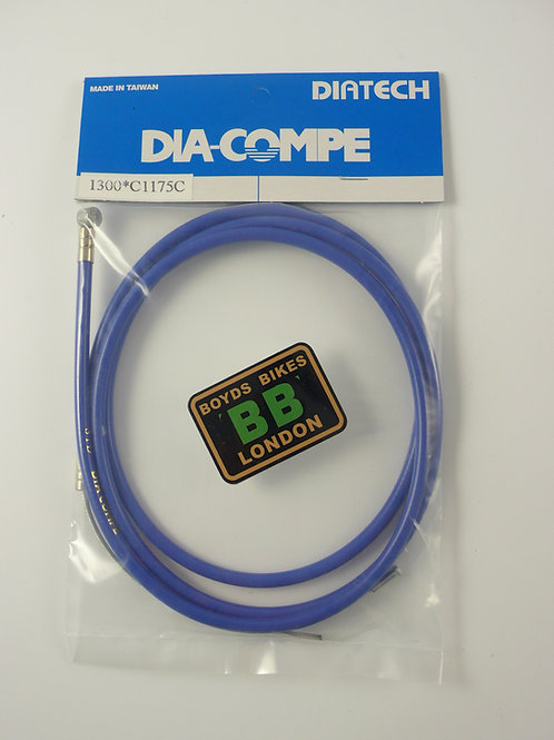 DIA COMPE BRS CABLE [BLUE REAR]