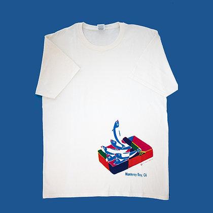 Monterey Sardine T-Shirt