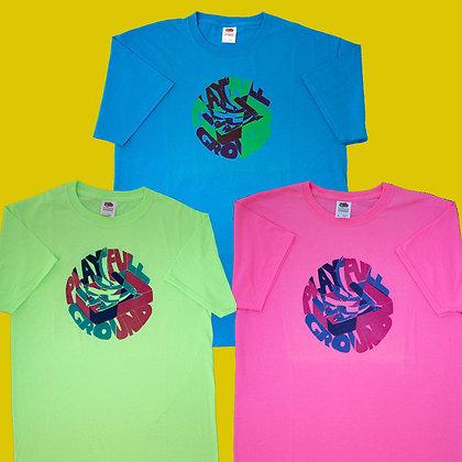 PFG Logo T-shirt