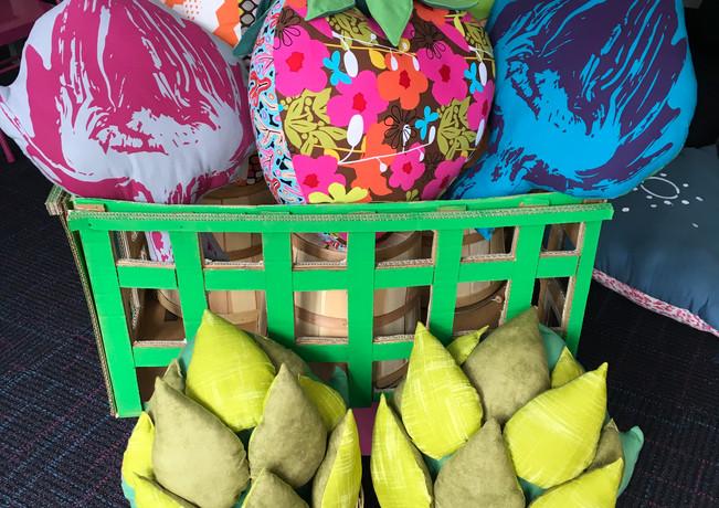 Mercado: Art x Farm Show