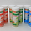 Thumbnail: Combo 09 tubos de Glicofast  C/ Frete Grátis