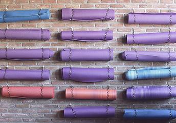 atelier yoga pilat - bistrot à l'envers