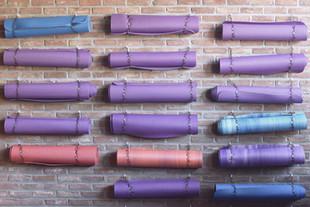 Yoga-Knigge Datteln bei Yamida