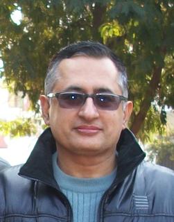 Samir Datt