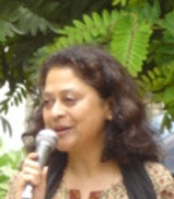 Dr.Lavlin Thadani-Vice President