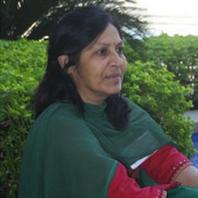Poonam Shrivastav