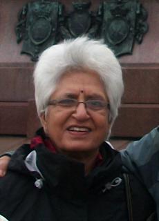 Savita Datt