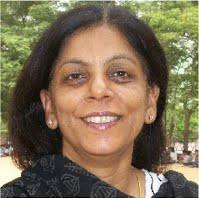 sangeeta khanda