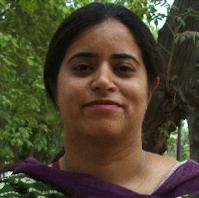 Monika Jaitly