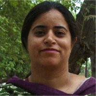 Monika Jaitly