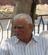 Col. Surender Mohan