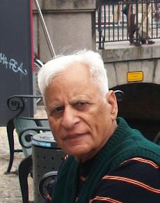 Major Gen. Sudhir Datt
