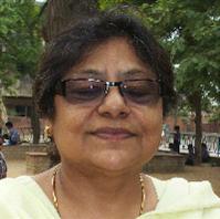 Kshmta Swarup
