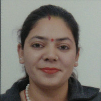 Vandana Sharma (Vol)
