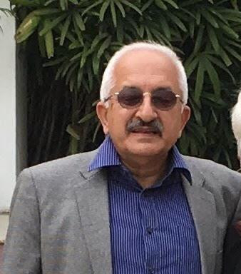 Mr. Amitabh Nangia