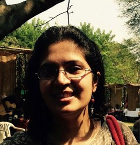 Urvashi Nangia-Executive Member