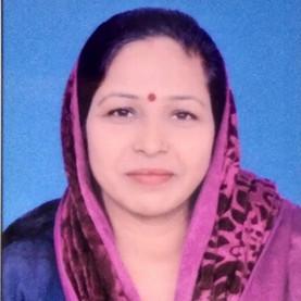 Sangeeta Chandailiya