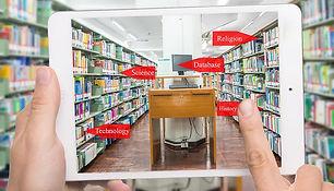 Cyber Bookstore