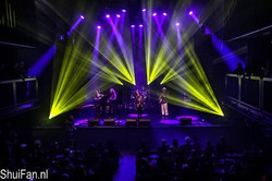 Big Brother and the Holding Company at Paard Van Troje October 2016