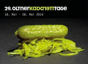 Oltner Kabarett-Tage