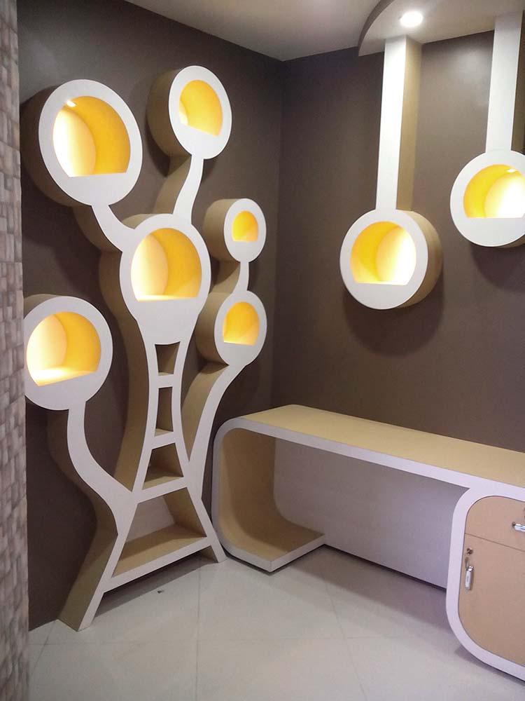 Decorative Display