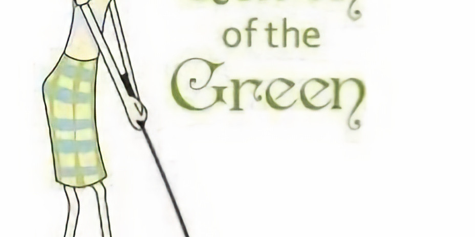 Johnson County Cancer Foundation- Queen of the Green