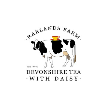 Devonshire Tea with Daisy.jpg