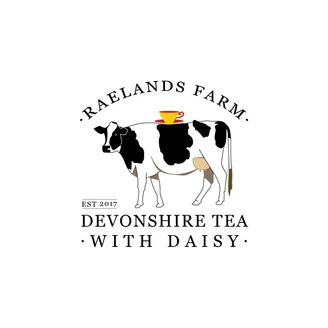 Devonshire Tea with Daisy.jpg