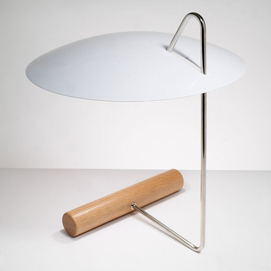 NESSEN LAMP