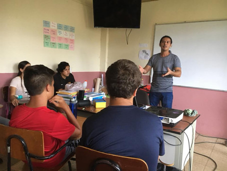 Unpacking Costa Rica: Days 4 & 5