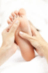 Reflexology in St Neots